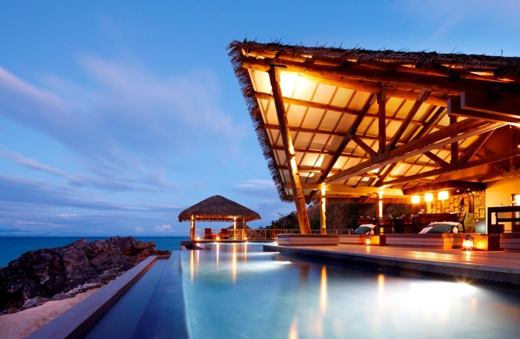 Tadrai Island Resort | Photo Credit: Tadrai Island Resort