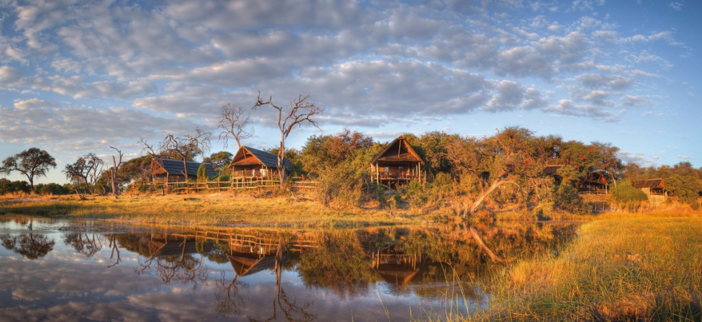 Exterior | Photo Credit: Savute Elephant Camp