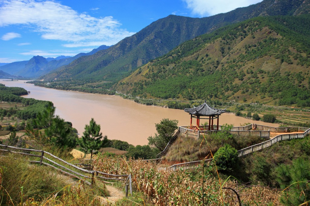Yangtze River | Photo Credit: CNTO