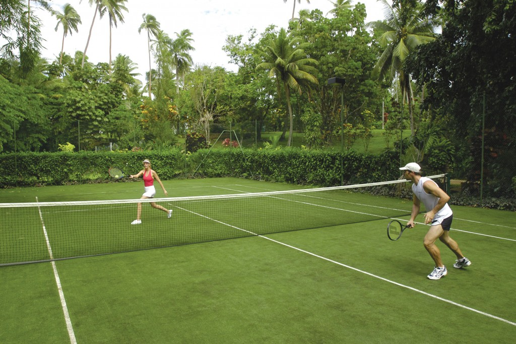 Tennis | Photo Credit: Namale