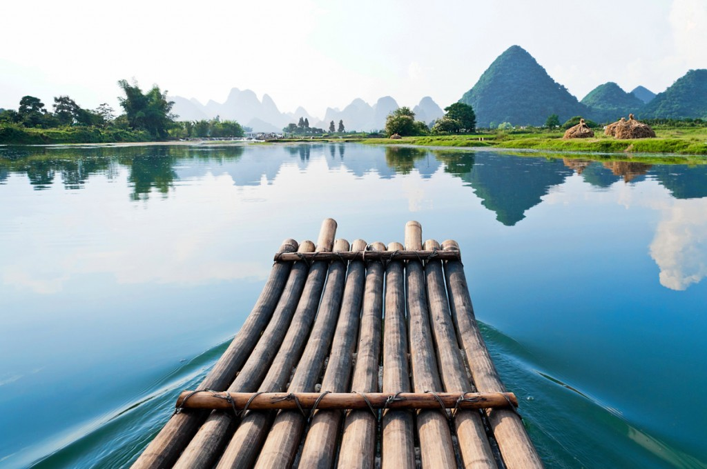 Li River | Photo Credit: Shutterstock