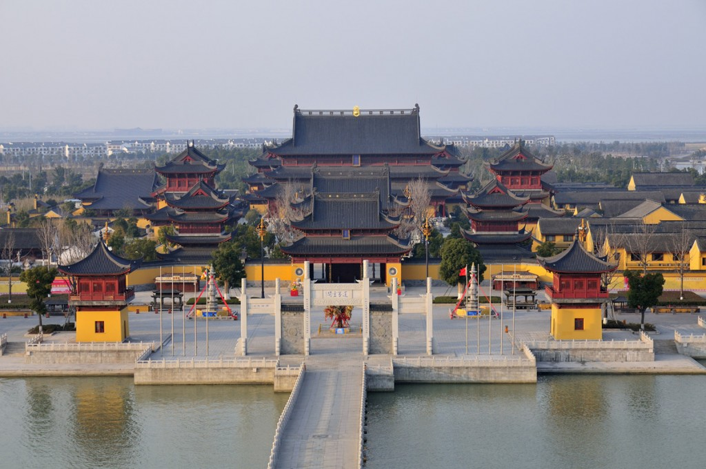 Suzhou | Photo Credit: Shutterstock
