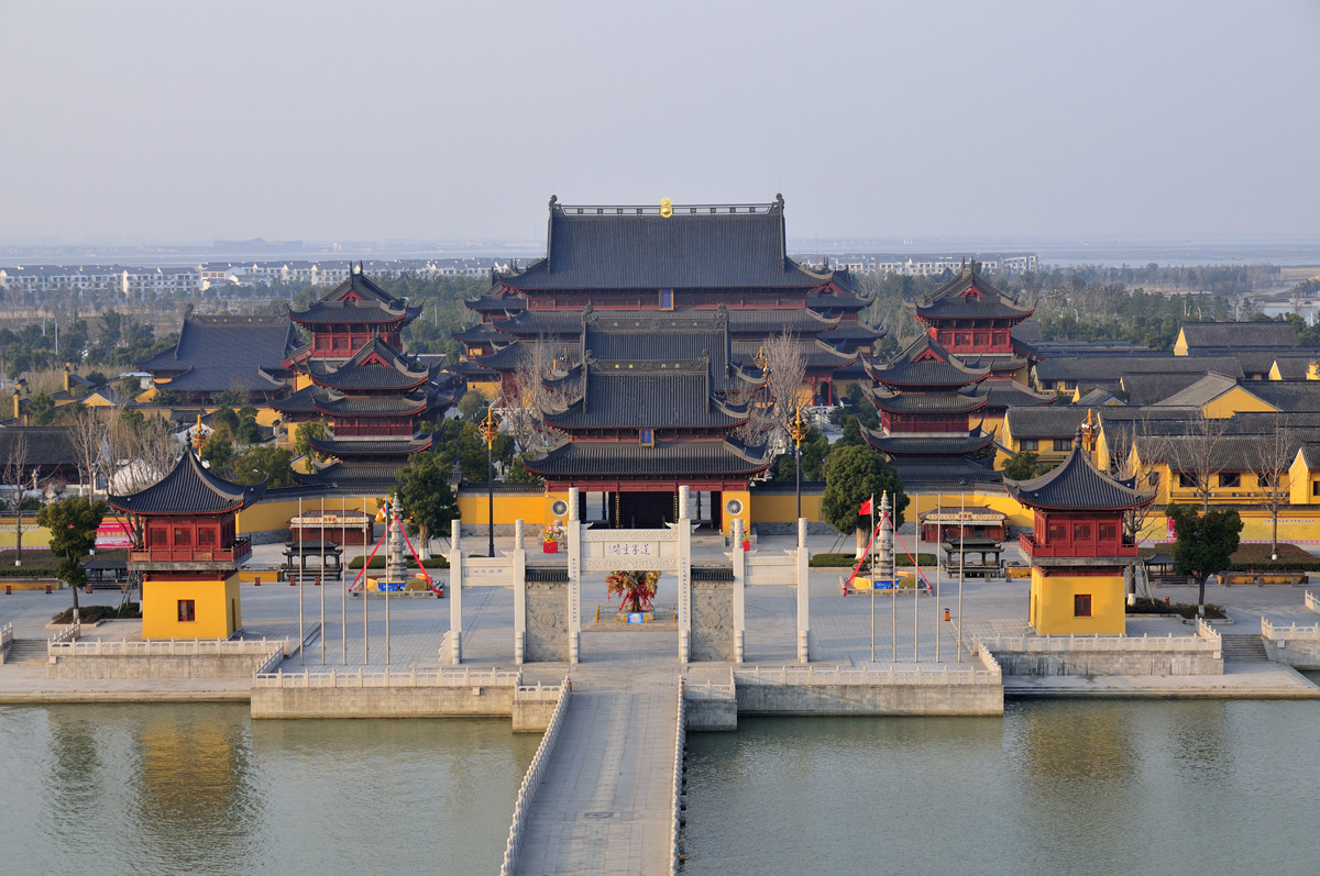 The Top 10 Things To Do In China Swain Destinations