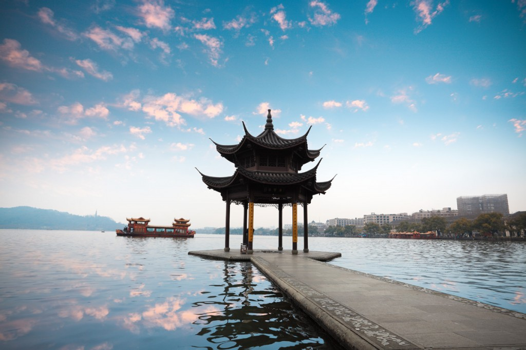 Hangzhou | Photo Credit: Shutterstock