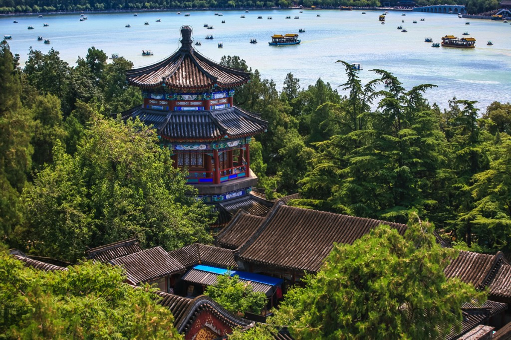 Summer Palace | Photo Credit: Shutterstock