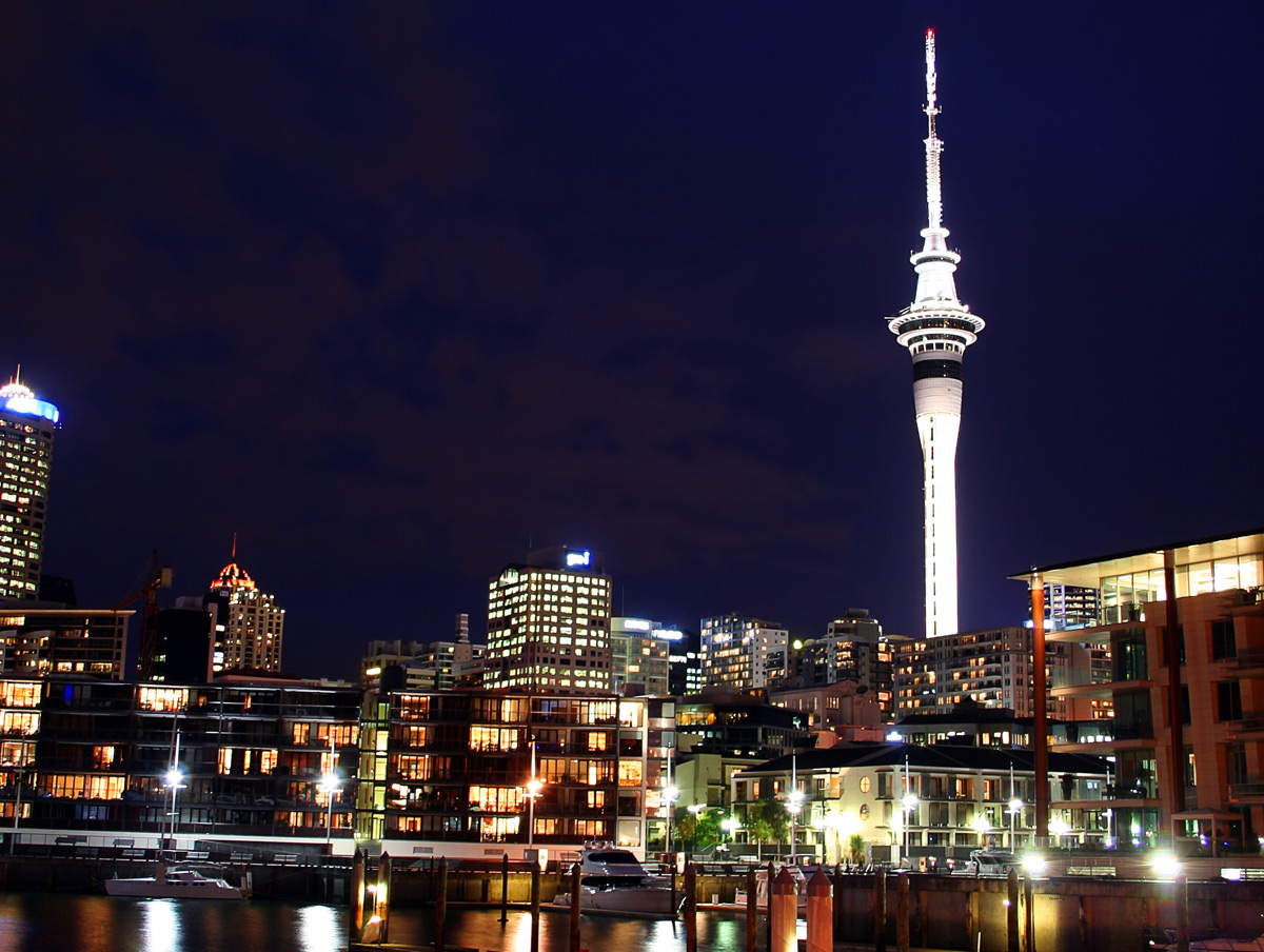 top ten things to do in auckland swain destinations. Black Bedroom Furniture Sets. Home Design Ideas