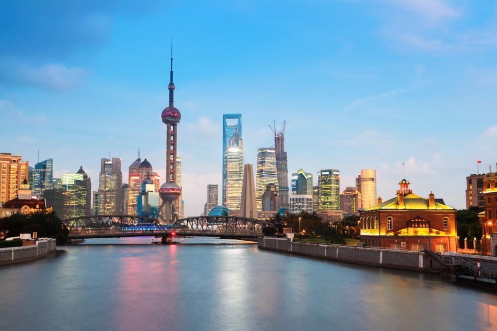 Shanghai | Photo Credit: Shutterstock
