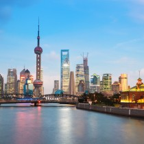 Shanghai | Photo Credit: Shutterstock