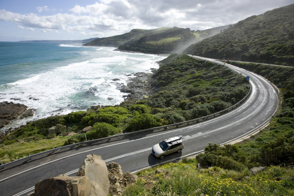 The Great Ocean Road | Photo Credit: Tourism Victoria