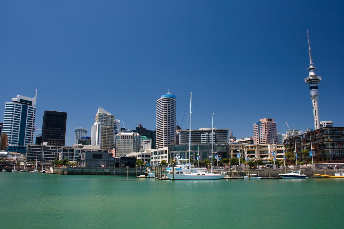 Top  Restaurants In Auckland
