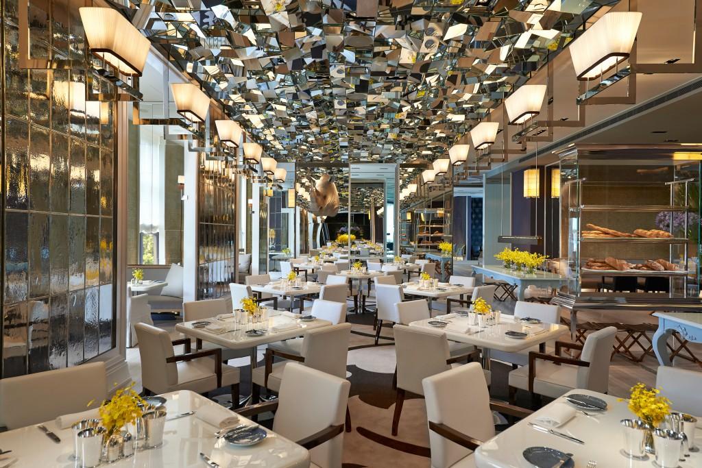 Mandarin Oriental CoCo Restaurant