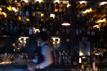 HST - Hihou bar - Melb City
