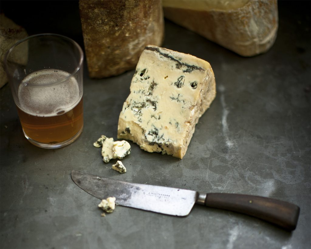 Cheese from Victoria's High Country | Photo Credit: Tourism Victoria/Katie Quinn Davies