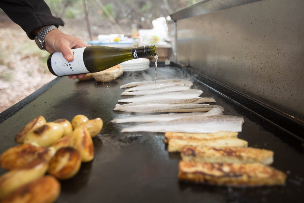 South Australian Cuisine | Photo Credit: Exceptional Kangaroo Island