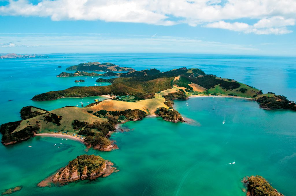 Bay of Islands | Photo Credit: TIME Unlimited Tours