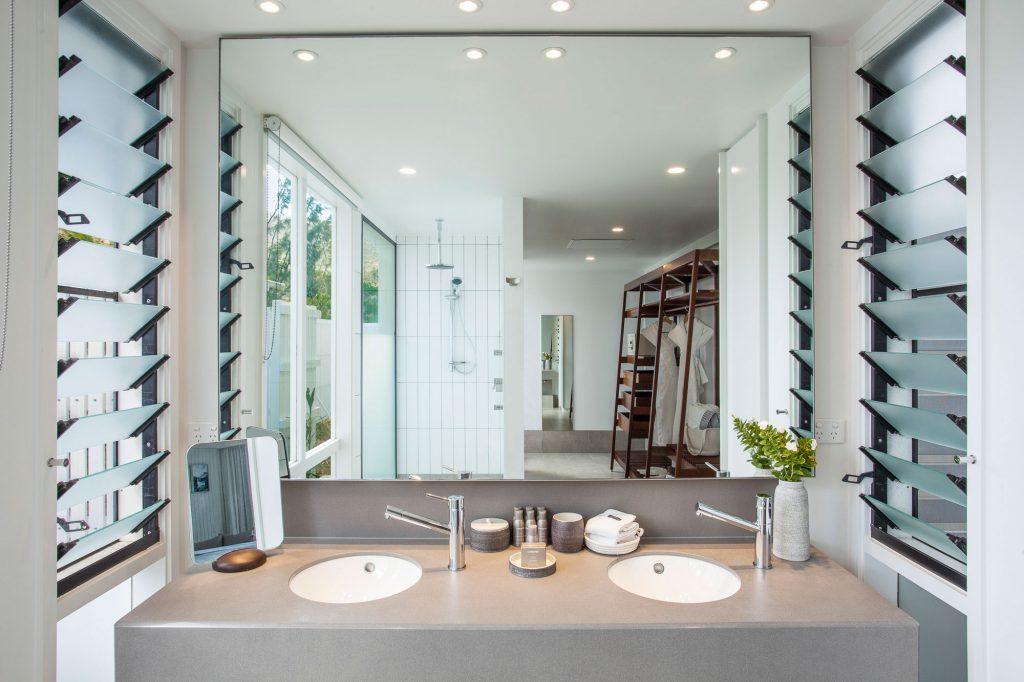 Bathroom | Photo Credit: Lizard Island: Great Barrier Reef Luxury Island Resort