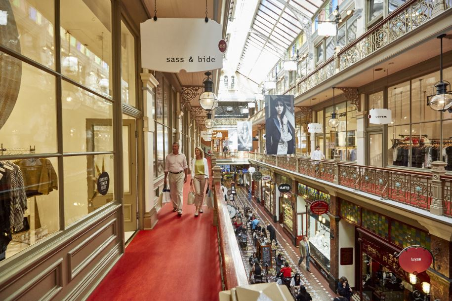Shopping | Photo Credit: Destination New South Wales