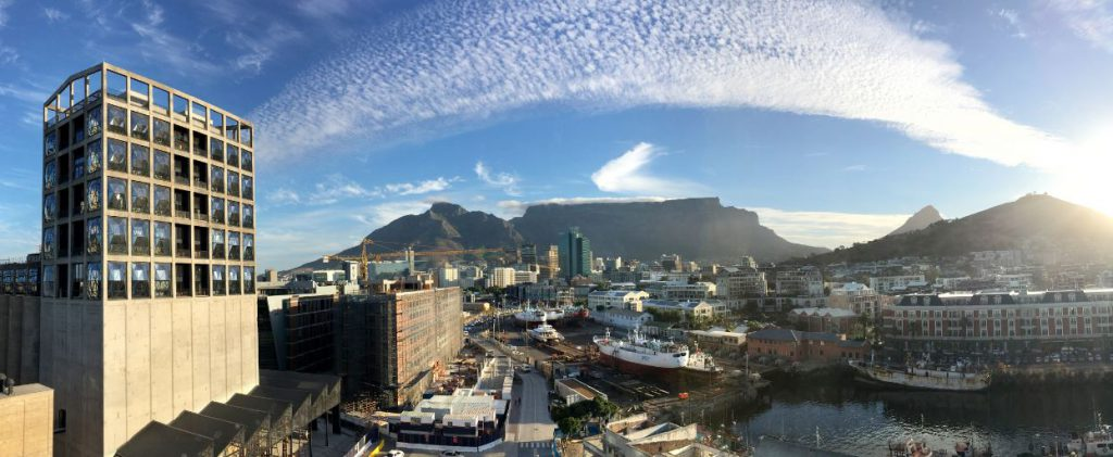 Cape Town, South Africa | Photo Credit: The Silo