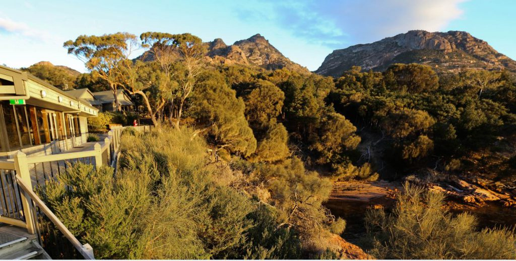 Freycinet National Park | Photo Credit: Pure Tasmania