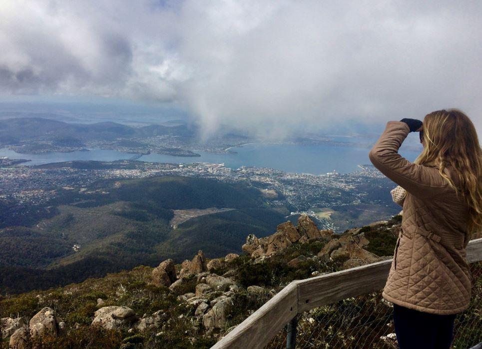 Views of Tasmania | Photo Credit: Kathryn Fischer