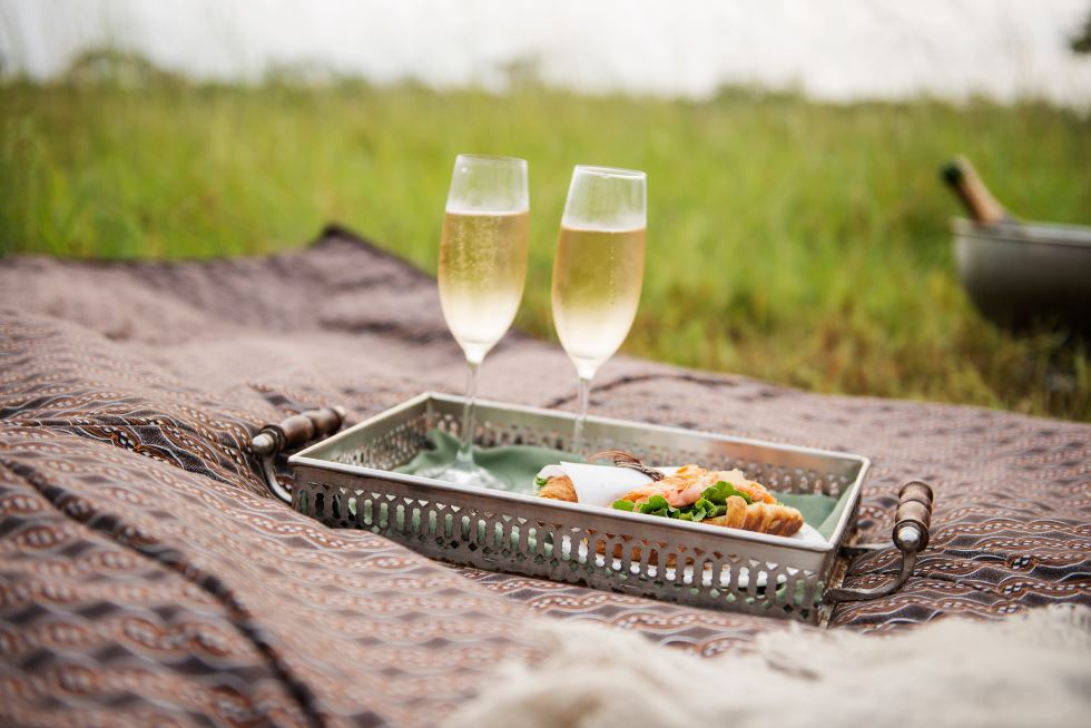 Mountain Picnic | Photo Credit: Savanna Private Game Reserve