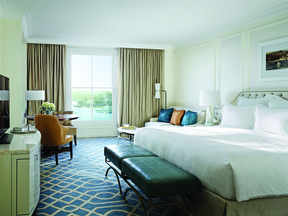 Grand Langham Room | Photo Credit: The Langham, Sydney