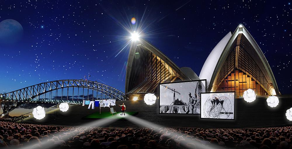 Sydney Opera House | Photo Credit: Opera Australia