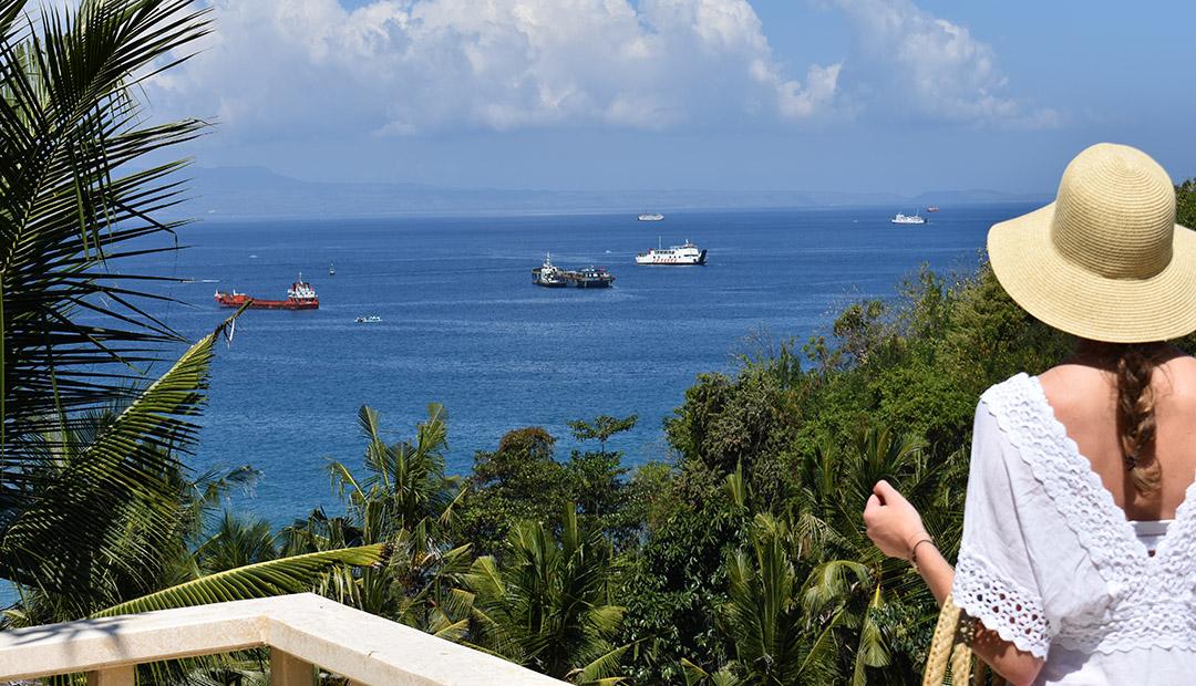 Bali, Indonesia | Photo Credit: Kathryn Fischer