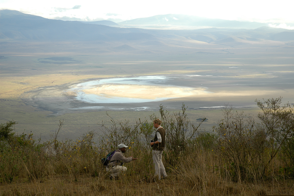 Photo Credit: Tanzania Tourism