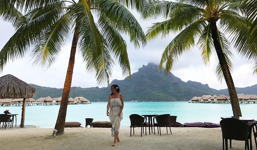 Bora Bora Thalasso | Photo Credit: Jacqui McDonald