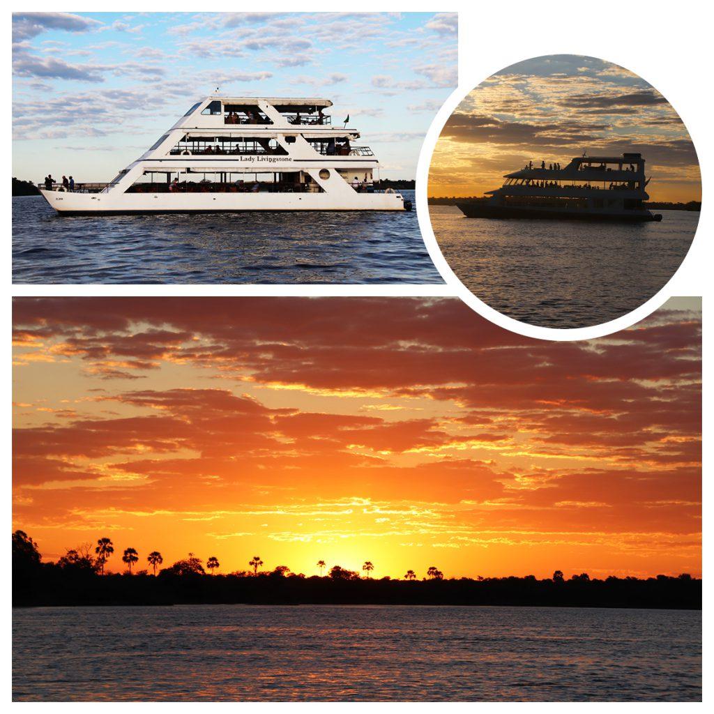 Zambezi River Cruise | Photo Credit: Smruti Smith
