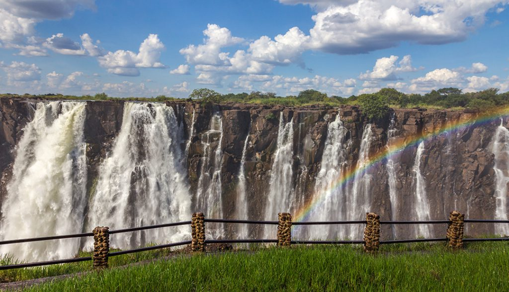 Victoria Falls | Photo Credit: Tourism Zambia