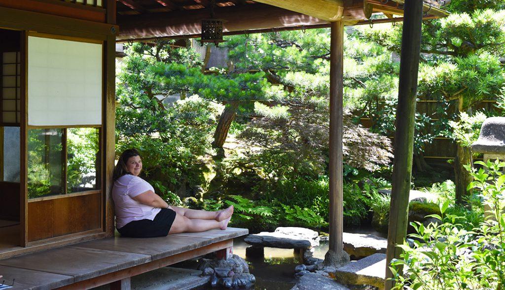 Kanazawa | Photo Credit: Donna Van Buren