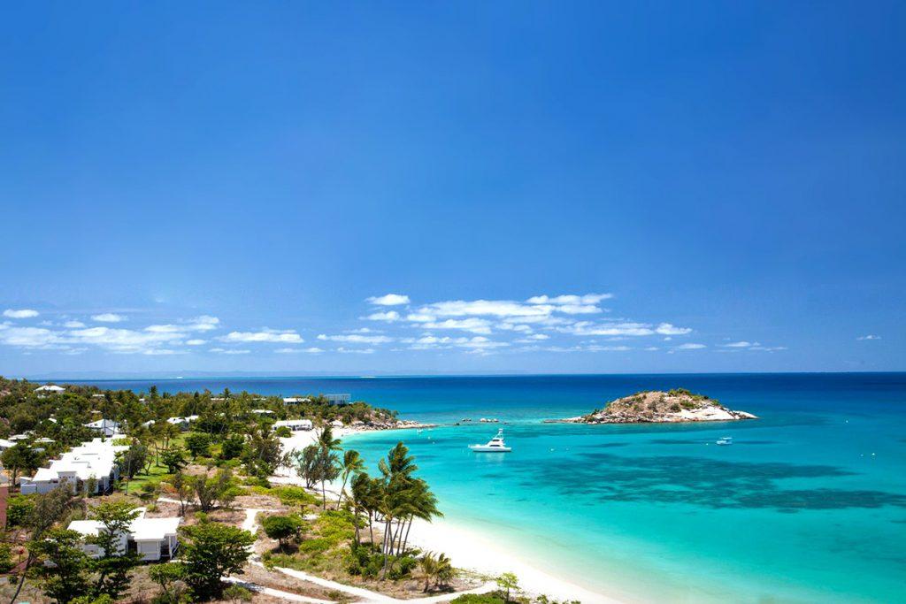 Lizard Island Resort | Photo Credit: Lizard Island Resort