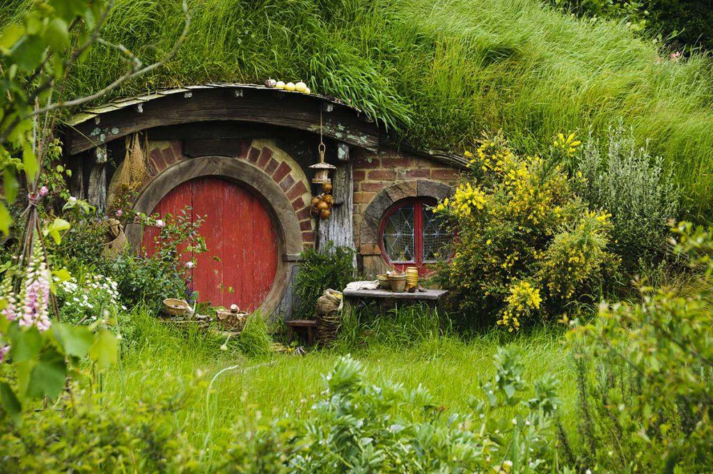 Hobbiton | Photo Credit: Hobbiton
