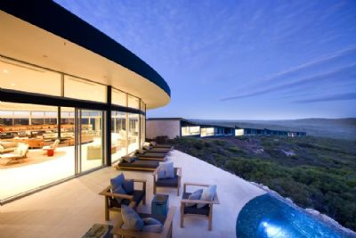 Baillie Lodges Australian Luxury Defined