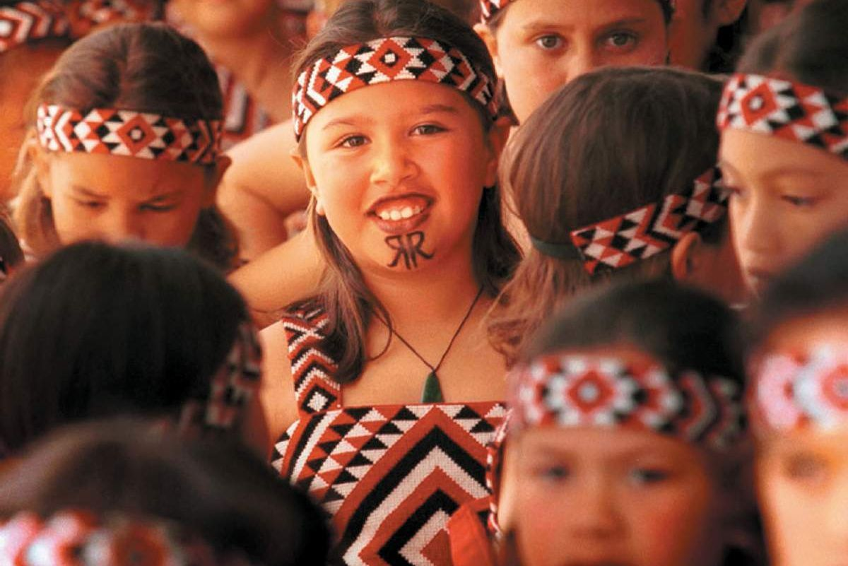 a study of the maori people of new zealand and the common misconceptions about the native people