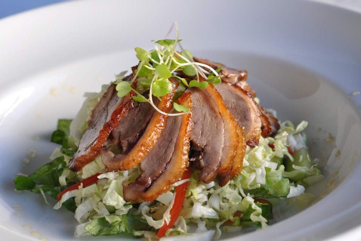 Wellington New Zealand Food Blog