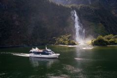 Ultimate South Island Adventure