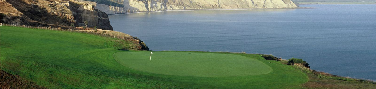 Ultimate Golfing in New Zealand
