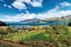 Indulgent New Zealand