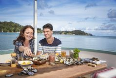Taste of New Zealand