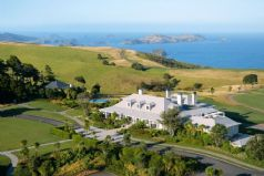 Kauri Cliffs Lodge & Spa