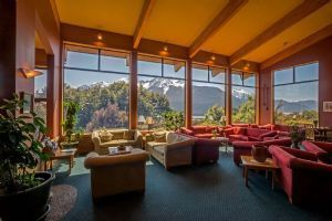 Wilderness Lodge at Arthur's Pass
