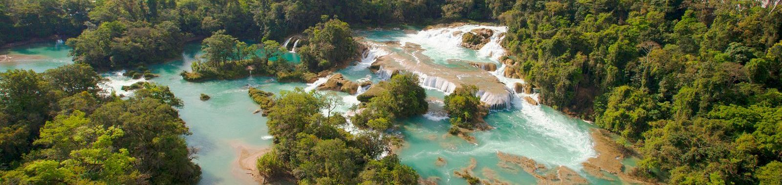 Chiapas Adventure: Ziplines, Waterfalls, and Ruins