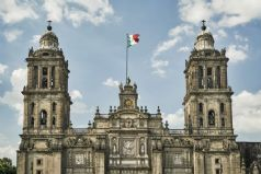 Mexico City Architecture and Art Exploration