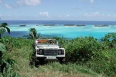 4WD Safari Tour