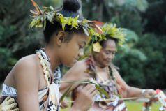 Rarotonga Island Discovery