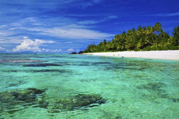 Cook Islands Paradise