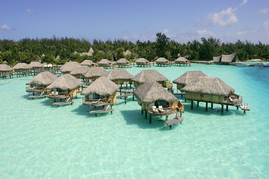 Bora Pearl Beach Resort